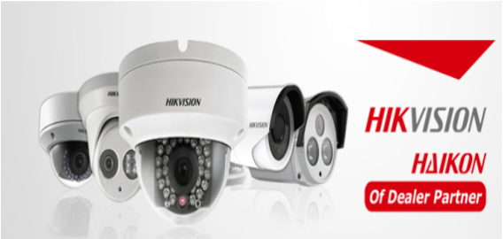 CAMERA HIKVISION TOP 3 THẾ GIỚI