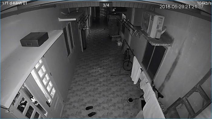 dịch vụ lắp đặt camera quan sát quận gò vấp