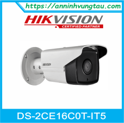 Camera Quan Sát DS-2CE16C0T-IT5