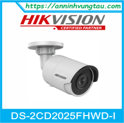 Camera Quan Sát IP DS-2CD2025FHWD-I