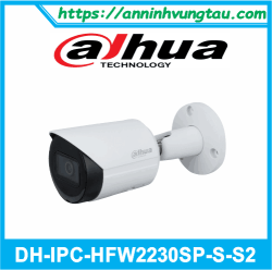 Camera Quan Sát DAHUA IP DH-IPC-HFW2230SP-S-S2