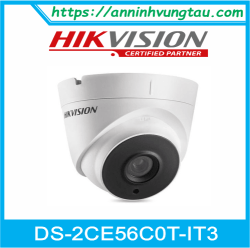 Camera Quan Sát DS-2CE56C0T-IT3