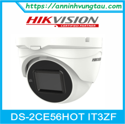 Camera Quan Sát DS-2CE56HOT IT3ZF