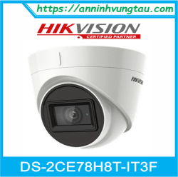 Camera quan Sát DS-2CE78H8T-IT3F