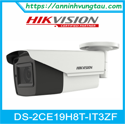 Camera Quan Sát DS-2CE79H8T-IT3ZF