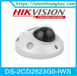 Camera Quan Sát IP DS-2CD2523G0-IWS