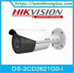 Camera Quan Sát IP DS-2CD2621G0-I