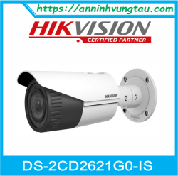 Camera Quan Sát IP DS-2CD2621G0-IS