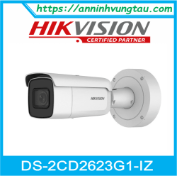 Camera Quan Sát IP DS-2CD2623G1-IZ