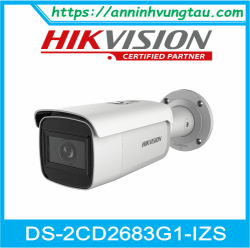 Camera Quan Sát IP DS-2CD2683G1-IZS