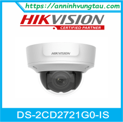 Camera Quan Sát IP DS-2CD2721G0-IS