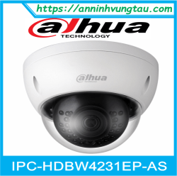 Camera Quan Sát IP IPC-HDBW4231EP-AS