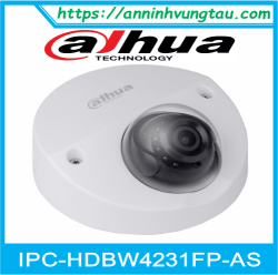 Camera Quan Sát IP IPC-HDBW4231FP-AS