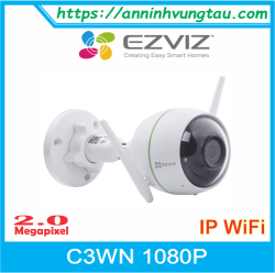 Camera Quan Sát IP WIFI C3WN 1080P