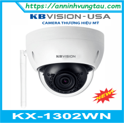 Camera Quan Sát IP WIFI KBVISION KX-1302WN