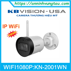 Camera Quan Sát KB ONE IP WIFI KN-2001WN