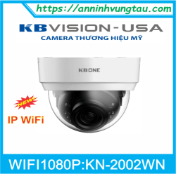 Camera Quan Sát KB ONE IP WIFI KN-2002WN