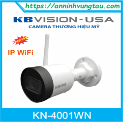 Camera Quan Sát KB ONE IP WIFI KN-4001WN