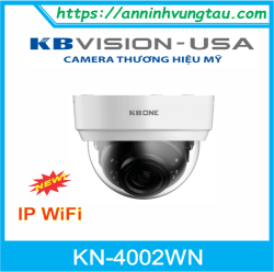 Camera Quan Sát KB ONE IP WIFI KN-4002WN