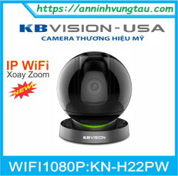 Camera Quan Sát KB ONE IP WIFI KN-H22PW