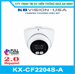Camera Quan Sát KB-VISION KX-CF2204S-A FULL COLOR