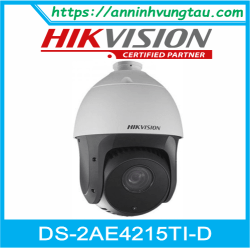 Camera Quan Sát SPEEDOME DS-2AE4215TI-D