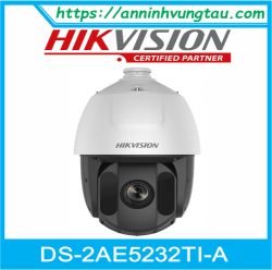Camera Quan Sát SPEEDOME DS-2AE5232TI-A