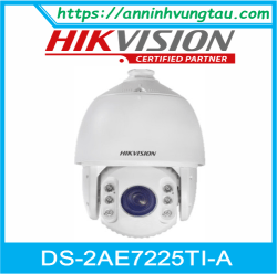 Camera Quan Sát SPEEDOME DS-2AE7225TI-A